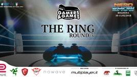 Bologna Nerd Show: sarà lotta sul Ring!