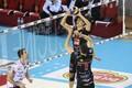 Volley: Superlega, Perugia e Civitanova vincono facile