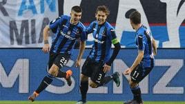 Europa League, la favola dell'Atalanta è a 4,25
