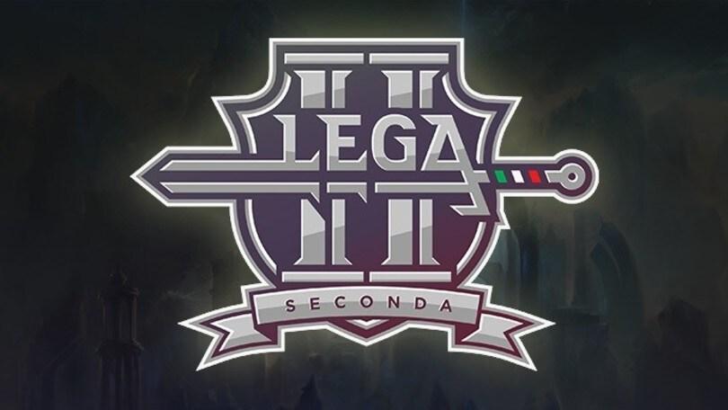 Lega Seconda: volano i Powned nella giornata 6!