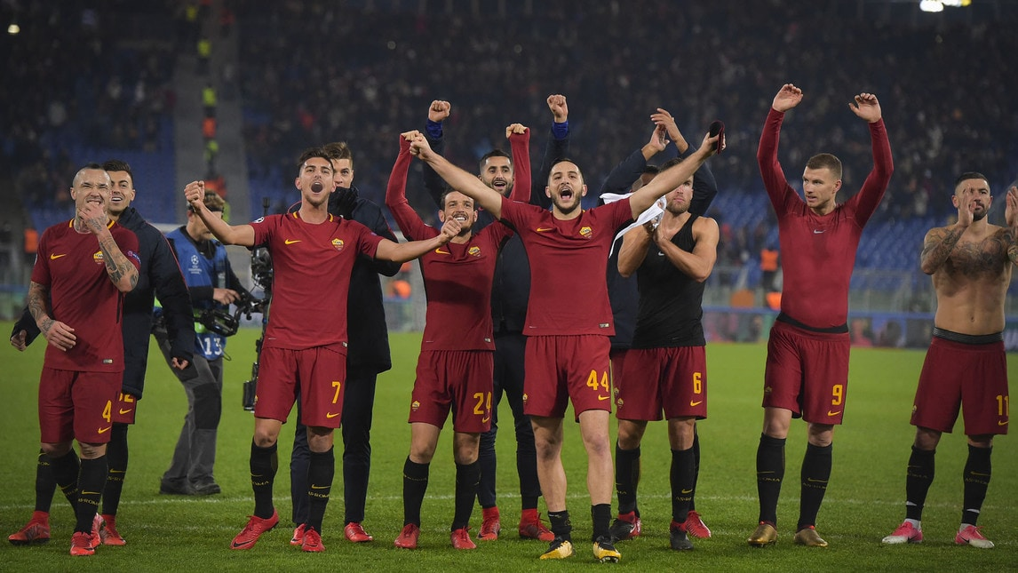 11. Roma (Italia) 306,2, milioni