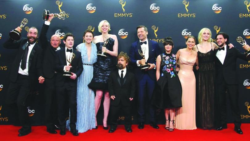 Per Game of Thrones, bisognerà aspettare il 2019