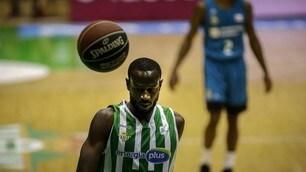 Basket Serie A, Torino si rinforza con Nobel Boungou Colo