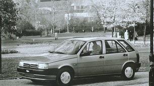 Fiat Tipo compie 30 anni