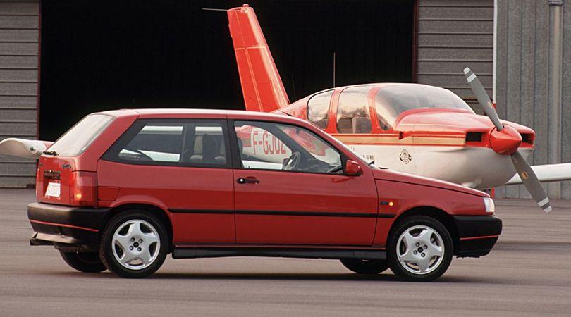 Fiat Tipo compie 30 anni: ma che ne sanno i 2000