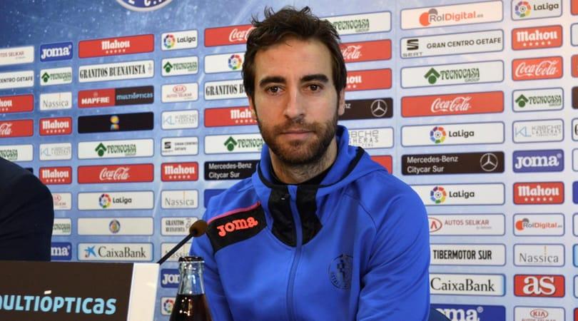 «Il giocatore più ricco del mondo gioca nel Getafe»