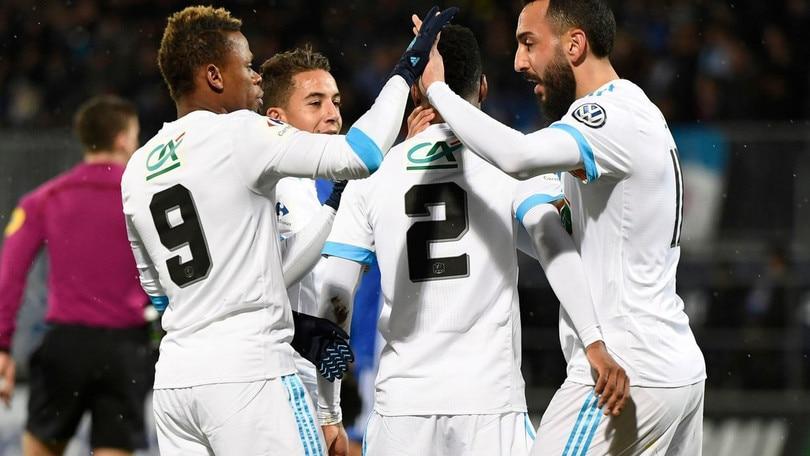 Ligue 1, il Marsiglia favorito con il St Etienne