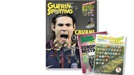 Il Guerin Sportivo si fa in tre nel nuovo numero