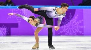Pyeongchang 2018 inizia dal pattinaggio