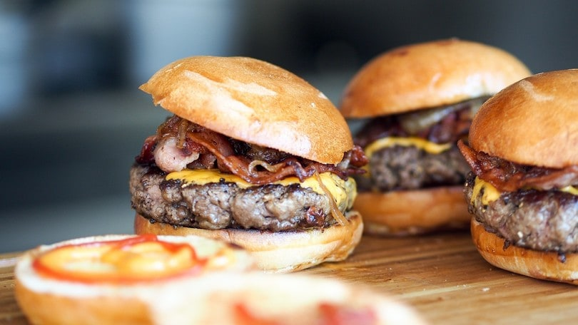Da Eataly la feste dell'Hamburger