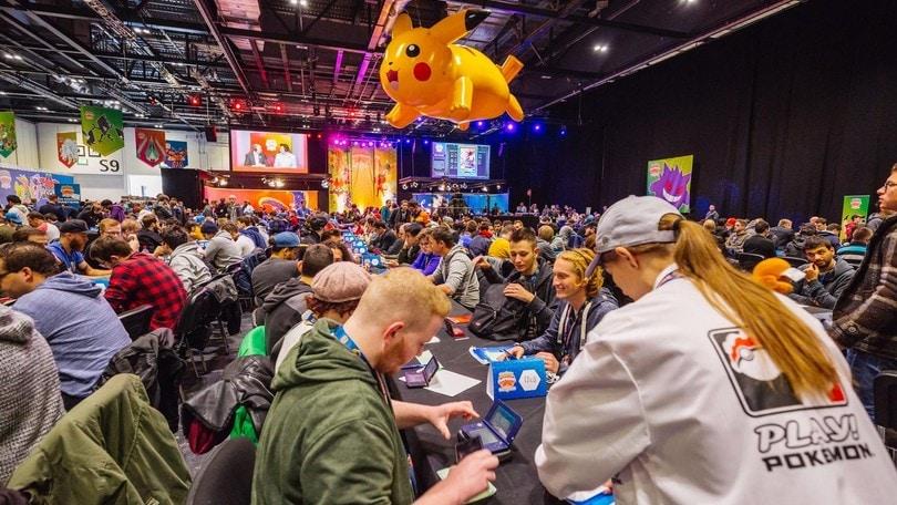 Sydney: il Day1 degli italiani di Pokemon!