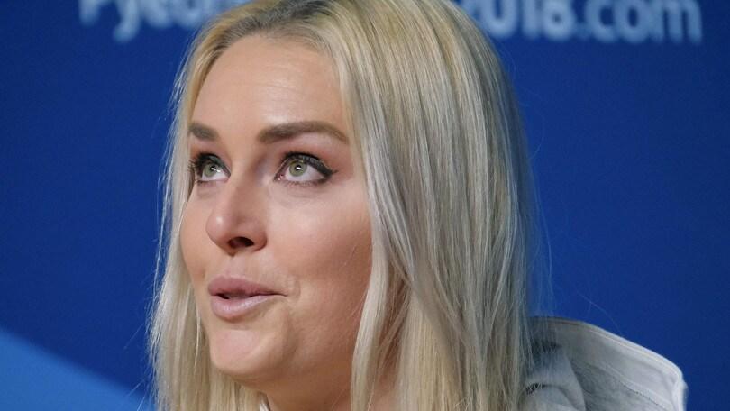 Vonn: «Sofia grande rivale, per me ultima chance»