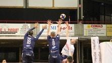 Volley: A2 Maschile, Roma difende il primato in casa con Brescia