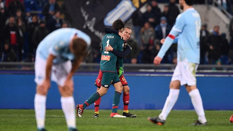 Seria A, nel big match il colpo Lazio è quotato 5,60
