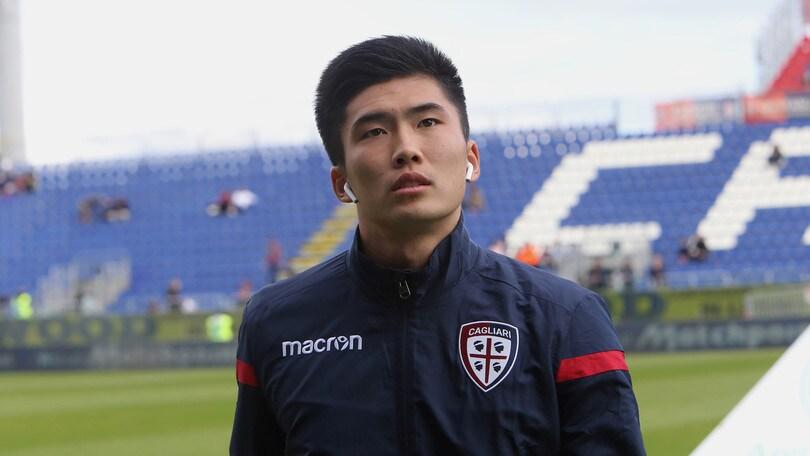 Juventus, ufficiale: preso Han dal Cagliari