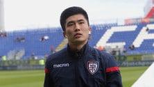 Calciomercato Cagliari, Han rinnova fino al 2023