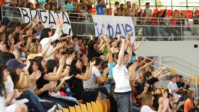 Volley: Volley Scuola, lunedì il via alle gare della XXV edizione