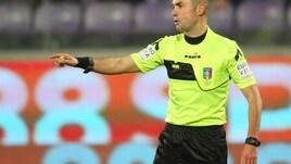 Serie A, Inter-Roma a Guida. Orsato per Napoli-Atalanta