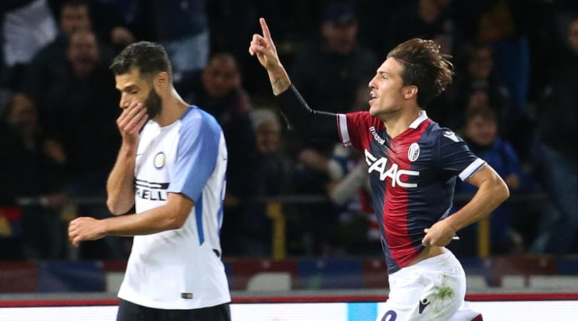 L'Inter piomba su Verdi: sfida a Napoli, Roma e Juventus