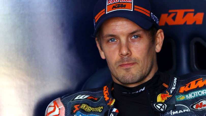 MotoGp Ktm, Kallio: «Ho studiato Marquez a Sepang»