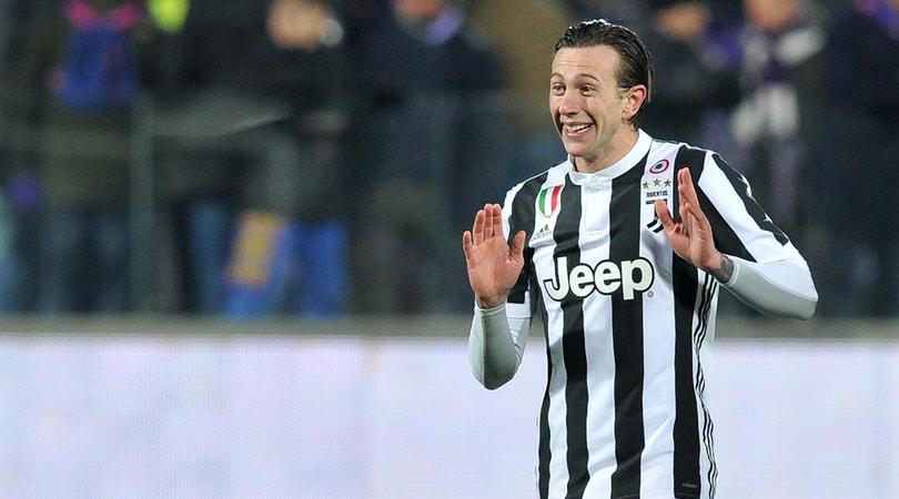 Juventus, Bernardeschi non vuole più fermarsi:«Adesso la Champions»