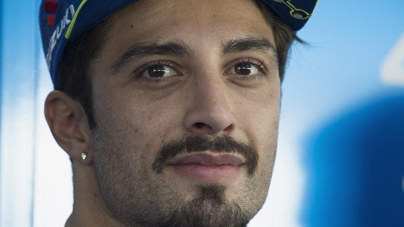 MotoGp Suzuki, Iannone: «Mondiale? Aspettiamo 4 o 5 gare»