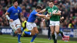 Sei Nazioni, Irlanda-Italia 56-19: le immagini della sconfitta azzurra