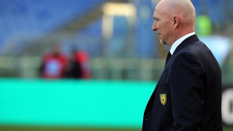 Serie A Chievo, Maran: «Affrontiamo il Genoa senza ansia»