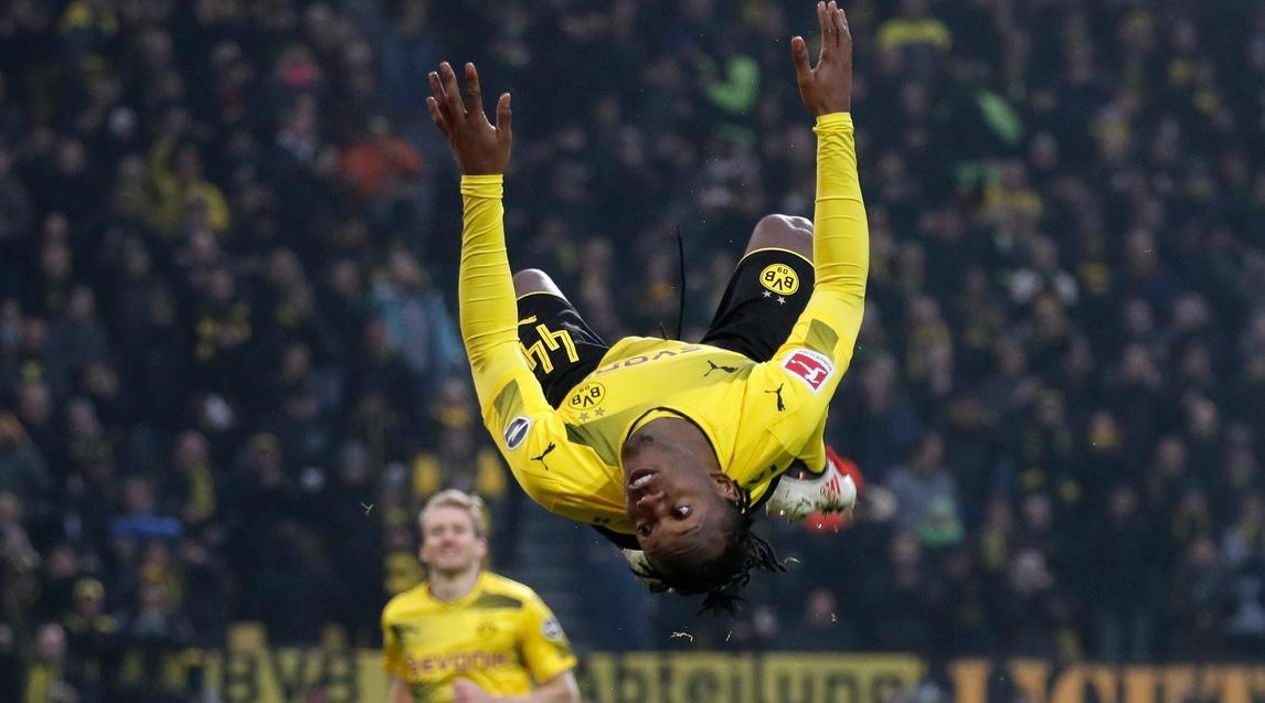 12. Borussia Dortmund (Germania), 294,5 milioni