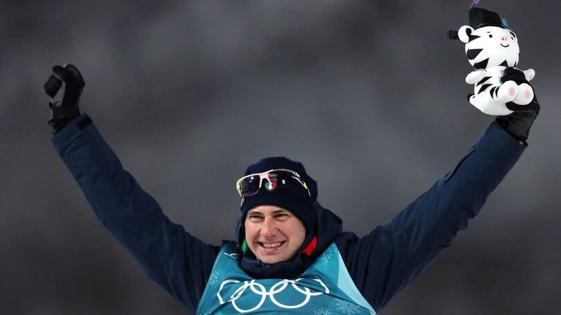 La gioia di Windisch: «Non riesco ancora a crederci»