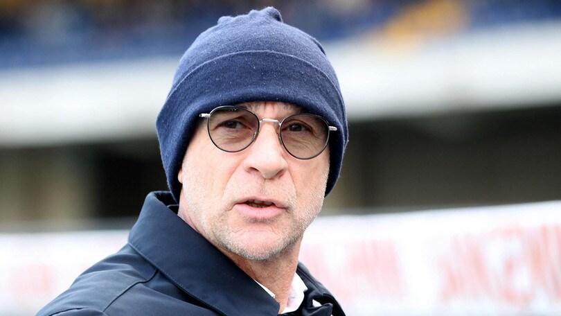 Genoa, Ballardini: «Pandev? Alla Lazio ero stupido a non farlo giocare»