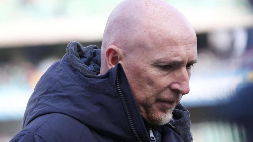 Serie A Chievo, Maran: «Gol incredibile. Ma non andremo in ritiro»