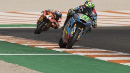 Moto2 e Moto3, al via i test di Jerez de la Frontera