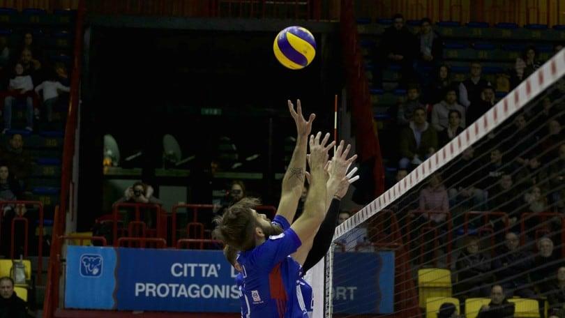 Volley: A2 Maschile, Pool C, Massa e Bolzano vedono il baratro