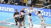 Volley: Superlega, Vibo toglie un punto a Modena, Trento e Verona ok