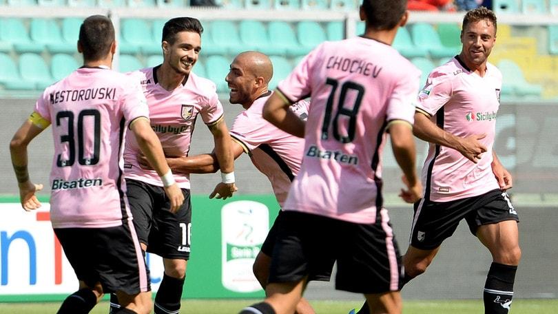 Serie B Palermo-Foggia, probabili formazioni e tempo reale alle 20.30. Dove vederla in tv