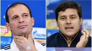 Juventus-Tottenham, è la prima volta: tutto quello che c'è da sapere