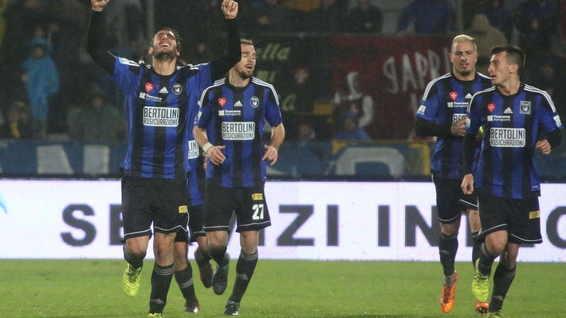 Calciomercato Pisa, blindato Voltolini: rinnovo fino al 2020