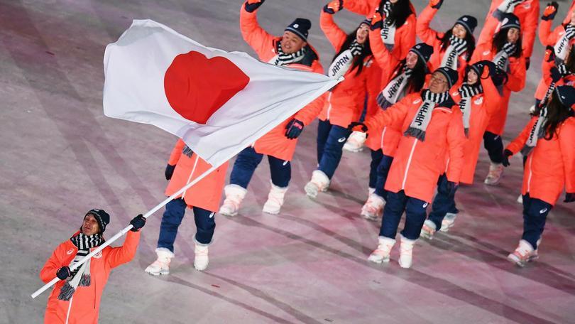 Giochi: giapponese Saito 1/o caso doping