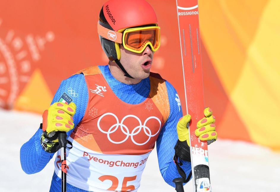 L&#39;azzurro non nasconde la delusione della combinata (oro per l&#39;austriaco Hirscher,&nbsp;Innerhofer chiude 14&ordm; mentre sono fuori dalla manche di slalom sia Fill che Paris): &laquo;<em>Nello slalom ho provato a spingere ma gli sci ballavano di continuo. Non avrei detto che gli slalomisti fossero cos&igrave; avvantaggiati. Speravo di sfruttare meglio questa chance per&ograve; questa &egrave; una neve bastarda. Nella discesa e nel Super-G sar&agrave; completamente diverso</em>&raquo;