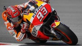 MotoGp Argentina: nelle quote è Marquez contro Dovizioso