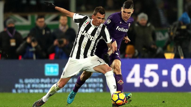Calciomercato Fiorentina, per Milenkovic sirene inglesi e spagnole