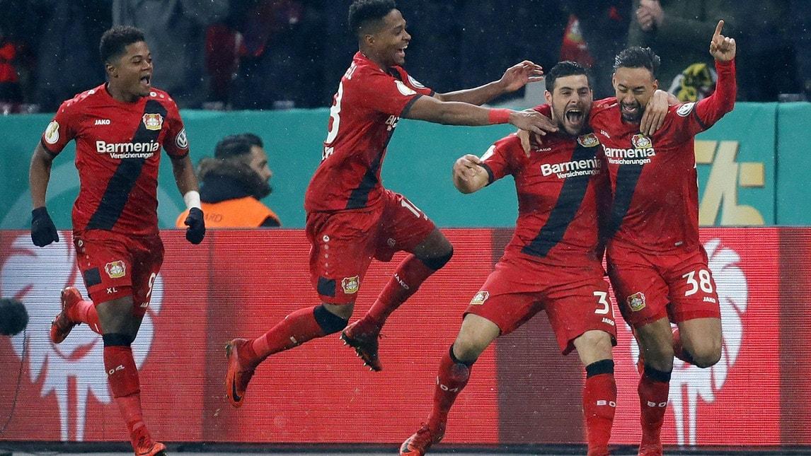 15.Bayer Leverkusen (Germania) 268,7 milioni