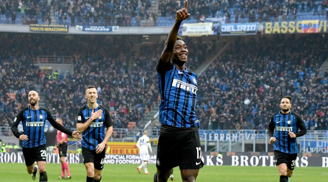 13.Inter (Italia) 281,8 milioni