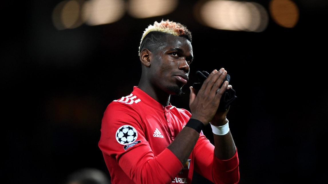 5.Manchester United (Inghilterra), 568,1 milioni di euro