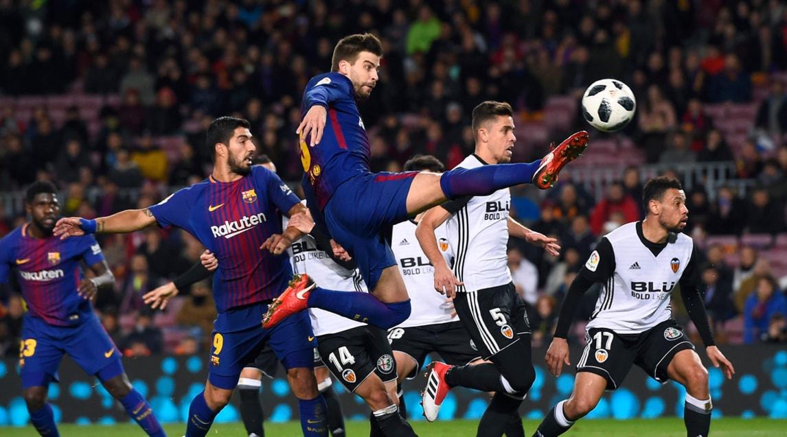 3. Barcellona (Spagna) 636,2 milioni