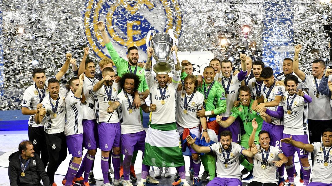 La classifica delle 20 squadre che hanno incassato di più da quando esiste la nuova formula della competizione europea per club più prestigiosa