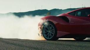 Ferrari 488 Sport Special Series, la nuova Rossa si scatena
