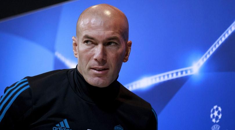 Real Madrid, Zidane: «Non devo dimostrare nulla»