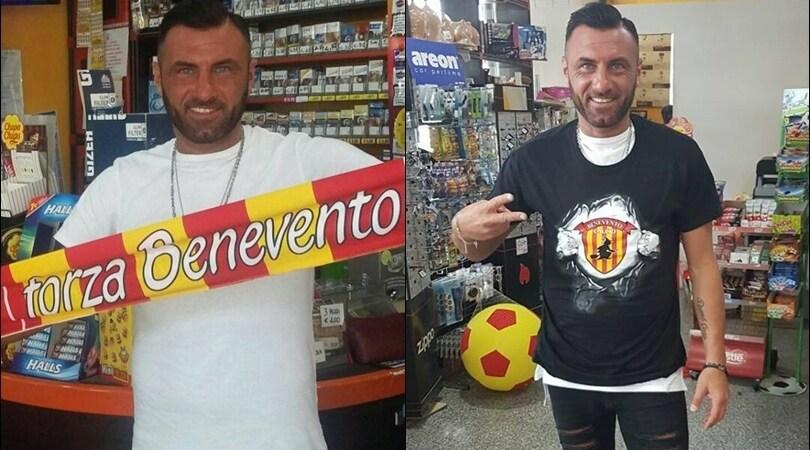 Aruta: Benevento, mi fai esordire in A?